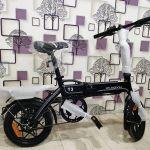 820Ε   Ηλεκτρικό ποδήλατο