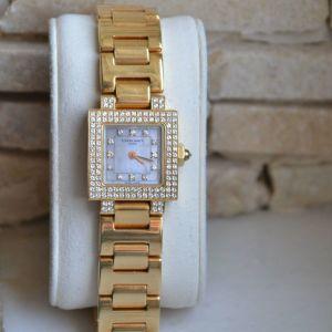 Ρολόι Χρυσό CHAUMET women