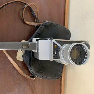 Κάμερα χειροκίνητη