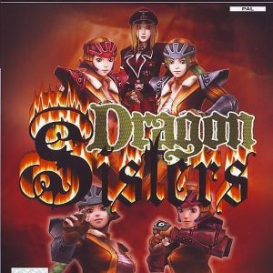 DRAGON SISTERS - PS2