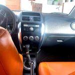 Αυτοκίνητο Fiat Sedici