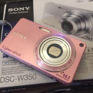 Φωτογραφική μηχανή Sony άριστη κατασταση
