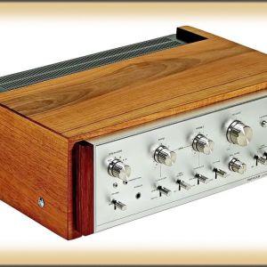 Integrated Amplifier Pioneer SA-7100