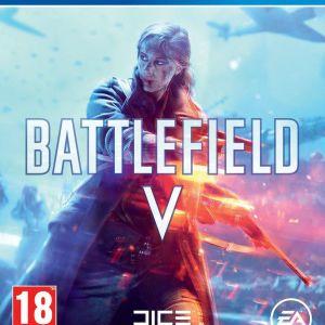 Battlefield V για PS4 PS5