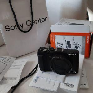 Φωτογραφική μηχανή SONY HX60