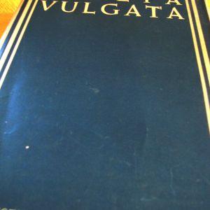 COLUNGA-TURRADO BIBLIA VULGATA