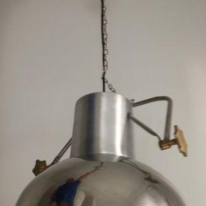 Φωτιστικό οροφής industrial