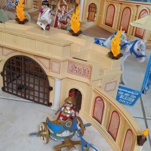 Playmobil history Κολοσσαίο Παιχνίδι 5837