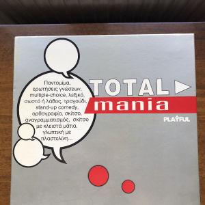 Επιτραπεζιο Total mania