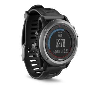 Fenix 3 HR - Multisport Training GPS Watch