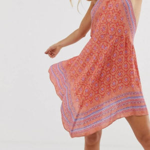 Free People dress / boho φόρεμα  M/L
