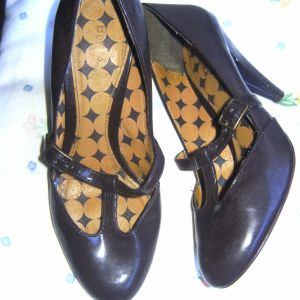παπούτσια Νο 37