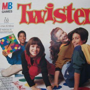 TWISTER MB 1999