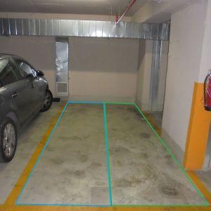 Ενοικίαση κλειστού χώρου στάθμευσης μοτοσυκλέτας 6 τ.μ.