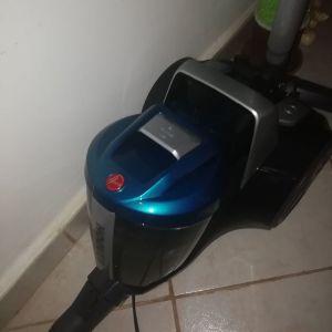 Ηλεκτρική σκουπα
