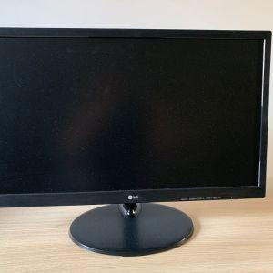 Οθόνη υπολογιστή lg 24m38h