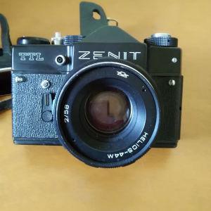 Φωτογραφική μηχανή ΖΕΝΙΤ