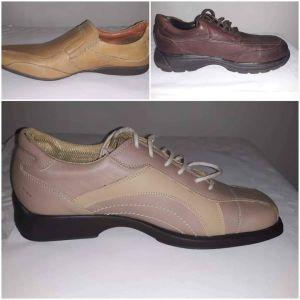 Ολοκαίνουργια Ανδρικά Παπούτσια Νο 41