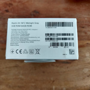 redmi 9c nfc 64 gb