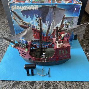 Playmobil καράβι!