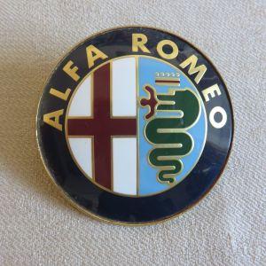 Σημα Alfa Romeo