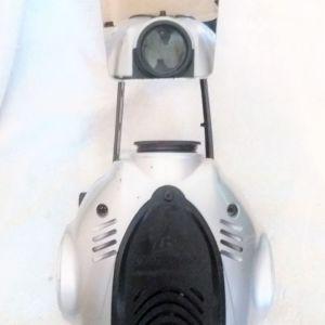 Robot Scanner Color Light