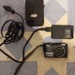 Φωτογραφική μηχανή Nikon coolpix s570