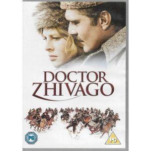 3 DVD / DOCTOR ZHIVAGO / ORIGINAL