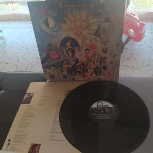 Tears for Fears - The Seeds of Love LP