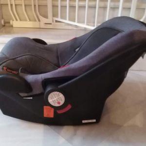 Κάθισμα αυτοκινήτου Lifesaver Lorelli 0-13 KG