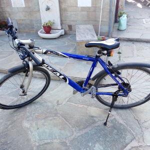 Ποδήλατο Ideal 27.5' Συζητίσημη