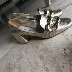 Παπούτσια μοκασινια