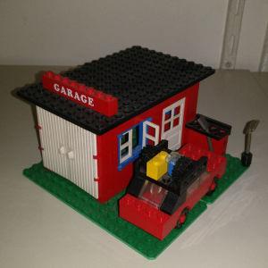 Lego garage 361 του 1979