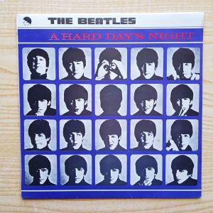 BEATLES - A Hard Day's Night (1964) Δισκος Βινυλιου Pop Rock