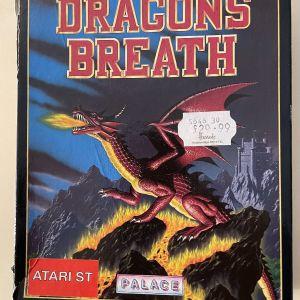 Dragons Breath για Atari ST