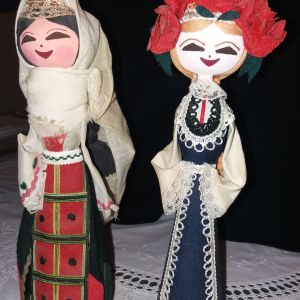 Κούκλες ρώσικες