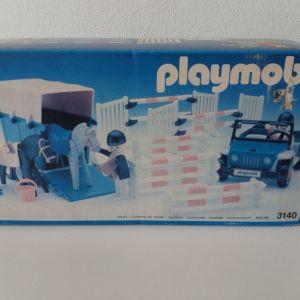 PLAYMOBIL 3140(GEOBRA)1990