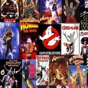 Ταινιες απο τα 80s/ 90s