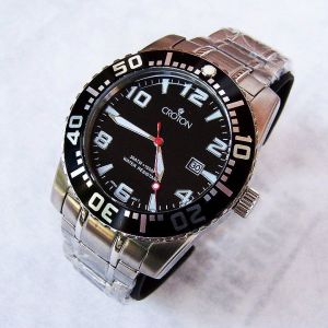 CROTON Diver's 300M Καταδυτικό Ρολόι