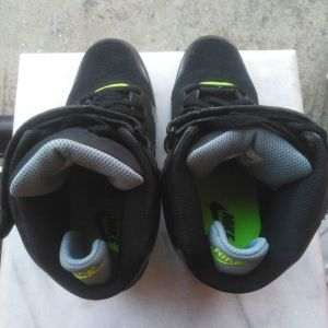Nike air μποτακι.