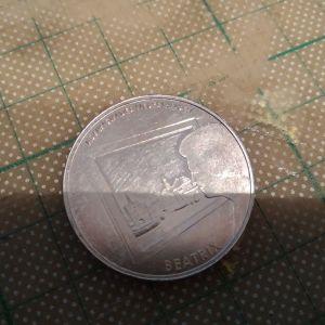 Νόμισμα ολλανδίας