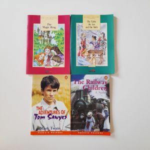Τέσσερες ιστορίες.
