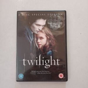 Twilight/Λυκόφως DVD
