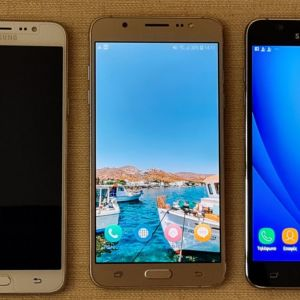 Samsung Galaxy J7 (με αποσπώμενη μπαταρία)