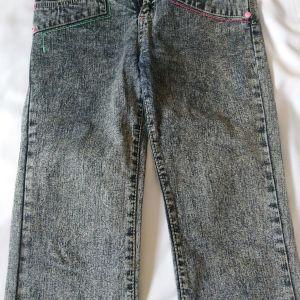 παντελόνι τζιν για κορίτσια 12-13 ετών ύψος 158