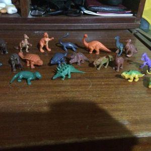kinder dinosaur