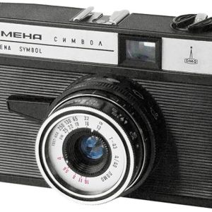Φωτογραφική μηχανή CMEHA