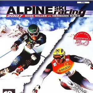 ALPINE SKI RACING - PS2