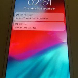 Iphone7 για ανταλλακτικα