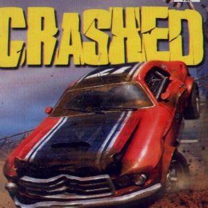 CRASHED - PS2